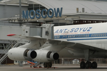 Moscow - Nice